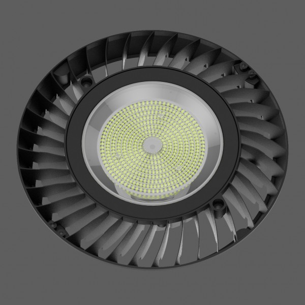 Lampa industriala LED SCHRACK ...