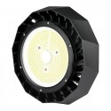 Lampa industriala LED Cip si driver SAMSUNG 100W 160lmW UFO 120 de grade Alb Neutru