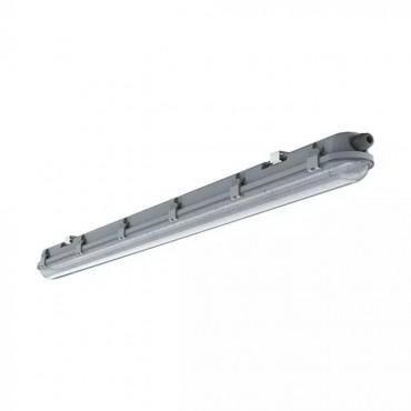 Corp de iluminat etans cu LED 36W cip SAMSUNG 120cm 120lm/W