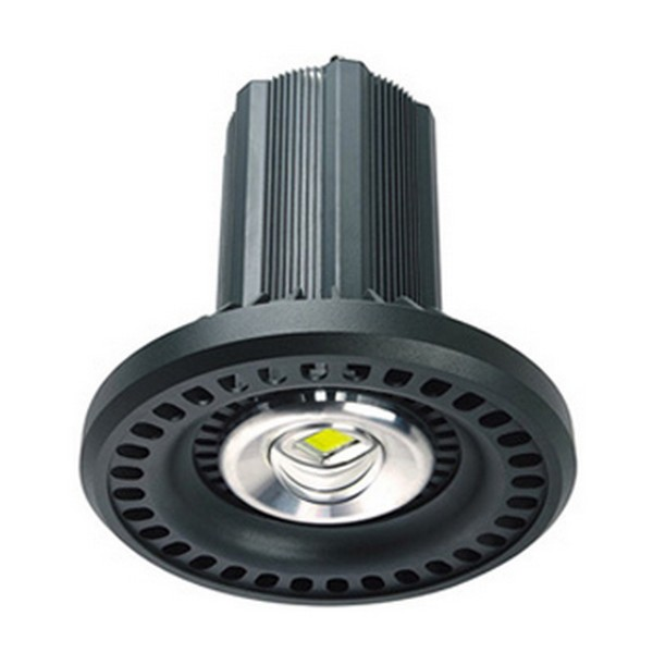 Lampa industriala LED 150W CREE Chip Alb Rece