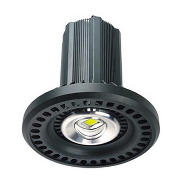 Lampa industriala LED 150W Cip CREE Alb Rece