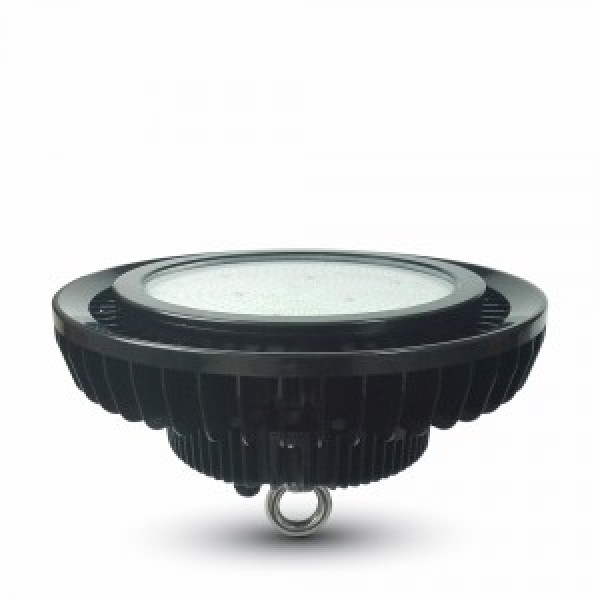 Lampa industriala LED 100W UFO Alb Neutr...