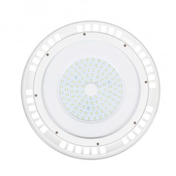 Lampa industriala LED Corp Alb...