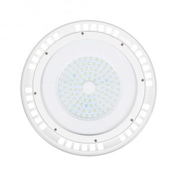 Lampa industriala LED Corp Alb 100W SMD Alb Rece