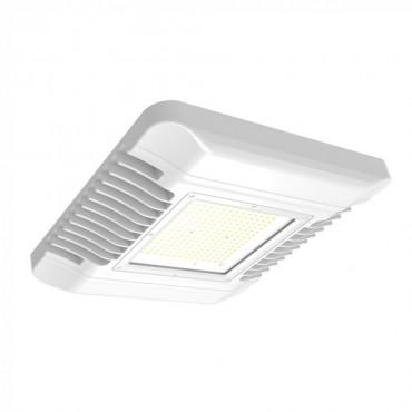 Corp iluminat LED 150W pentru copertina benzinarii Cip SAMSUNG Alb Rece
