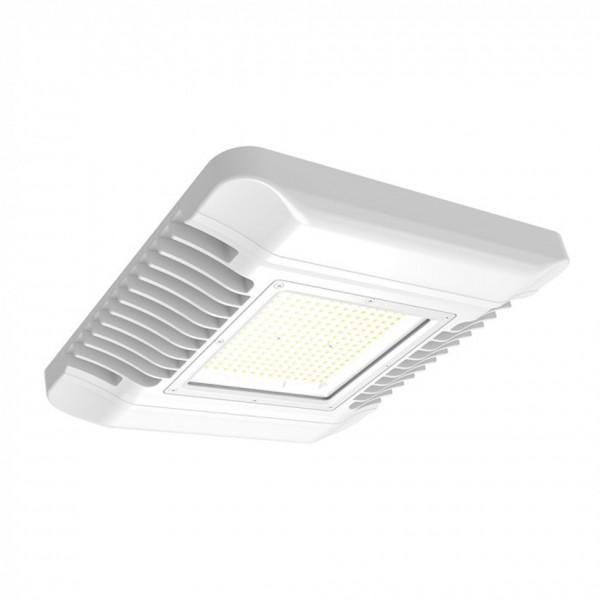 Corp iluminat LED 150W pentru copertina benzinarii Cip SAMSUNG Alb Neutru
