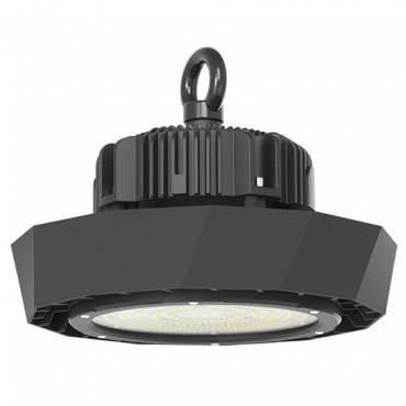 Lampa industriala LED Cip si driver SAMSUNG 100W 120lmW UFO 120 de grade Alb Neutru