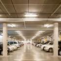 Corp de iluminat etans cu LED 28W Schrack DEVO PRO II IP66 1200mm cu Kit de Emergenta 3h lumina neutra