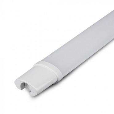 Corp de iluminat etans cu LED 48W seria S 150cm Alb Rece