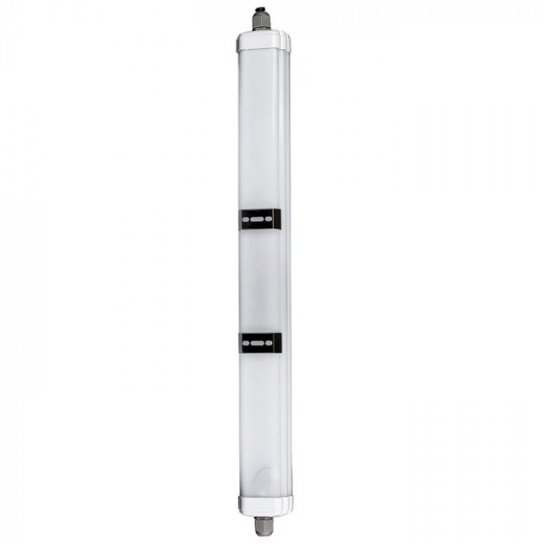 Corp Iluminat etans cu LED X-Series Evolution 32W 160lm/W 150cm Alb Neutru