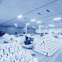 Corp De Iluminat Cu LED 10W CIP SAMSUNG 30cm Alb Rece