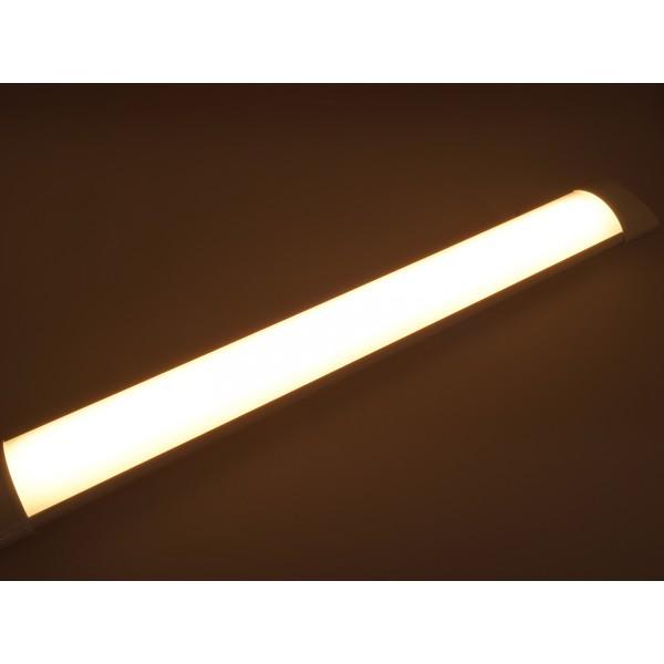 Corp De Iluminat Cu LED 20W CIP SAMSUNG 60cm Alb Cald
