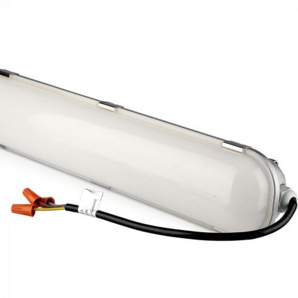 Corp de iluminat etans cu LED 60W CIP SAMSUNG 120cm Alb Neutru