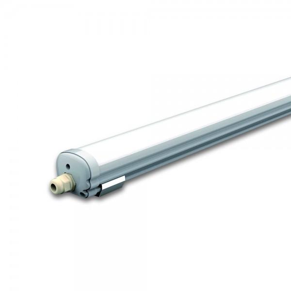 Corp Iluminat etans cu LED G-Series 36W 120cm Alb Rece