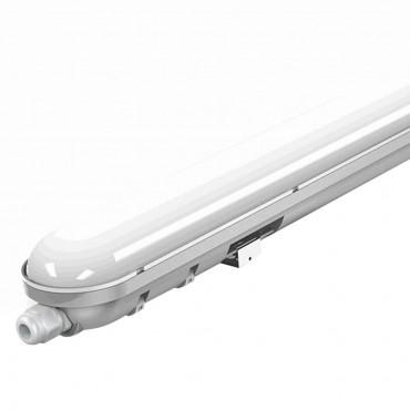 Corp de iluminat etans cu LED 70W CIP SAMSUNG 150cm Alb Rece