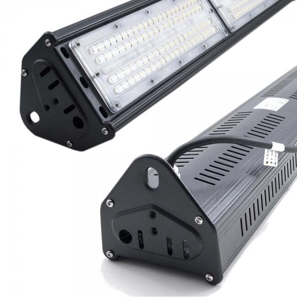 Lampa liniara LED industriala 200W CIP SAMSUNG 120lm/W Alb Neutru 100 grade