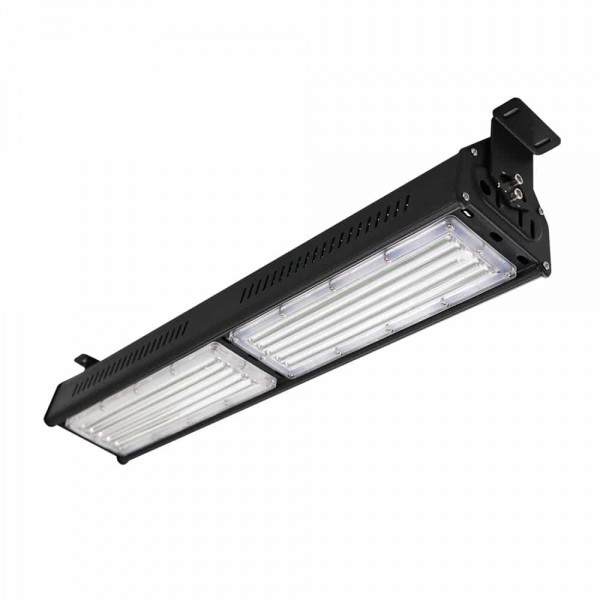 Lampa liniara LED industriala 100W CIP S...