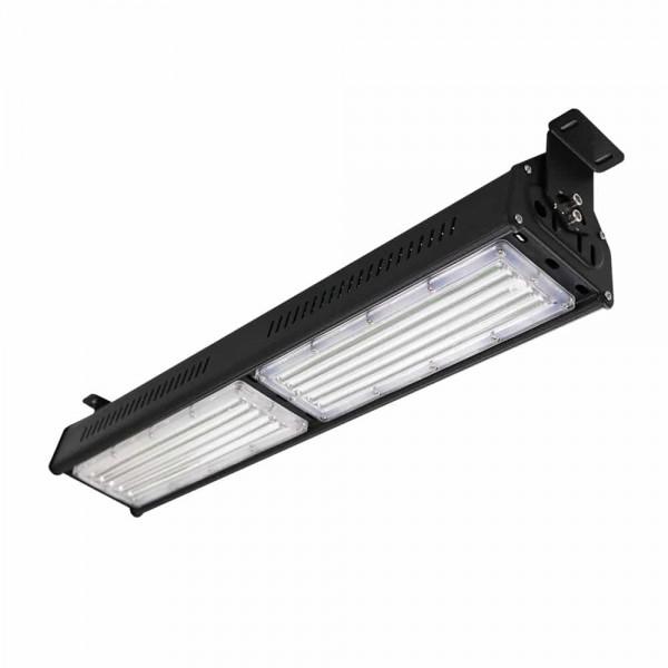Lampa liniara LED industriala 100W CIP SAMSUNG 120lm/W Alb Neutru 100 grade