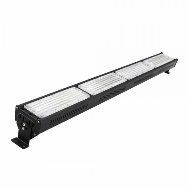 Lampa liniara LED industriala 200W CIP SAMSUNG 120lm/W Alb Rece 100 grade