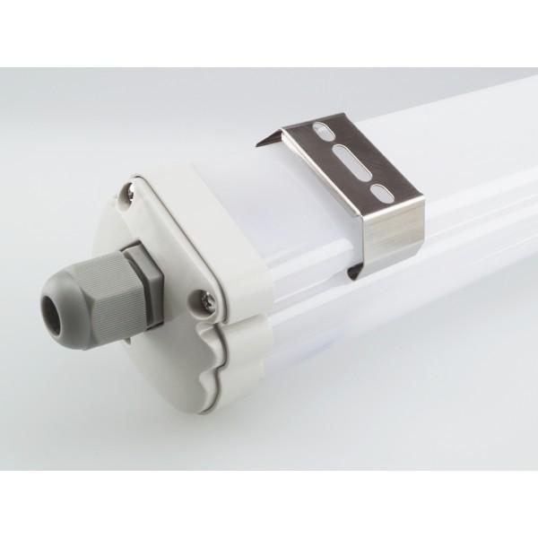 Corp Iluminat etans cu LED G-Series 36W 120cm Alb Neutru