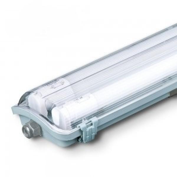 Corp Iluminat Waterproof cu LED 2X18W 12...