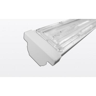 Corp iluminat liniar LED Atria 2M 600mm 22W
