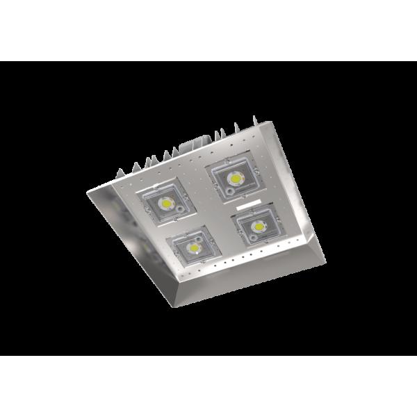 Proiector LED Castor 4M 140W