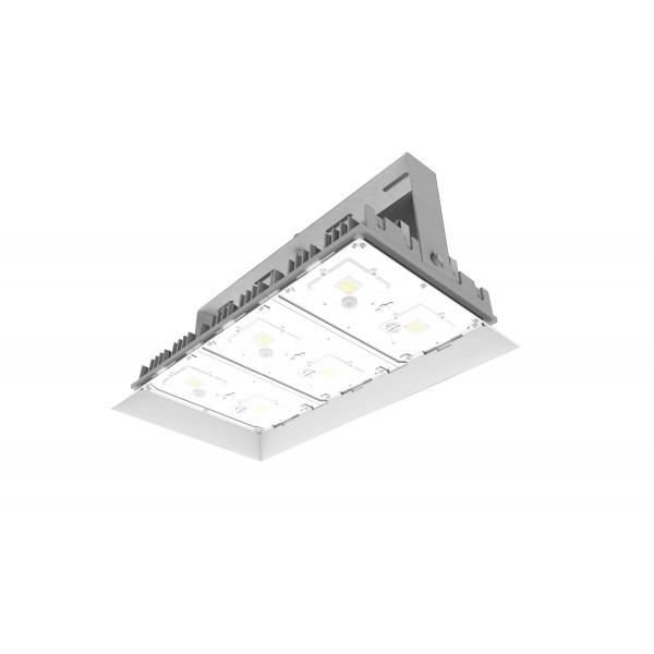 Proiector LED Castor 6M 180W