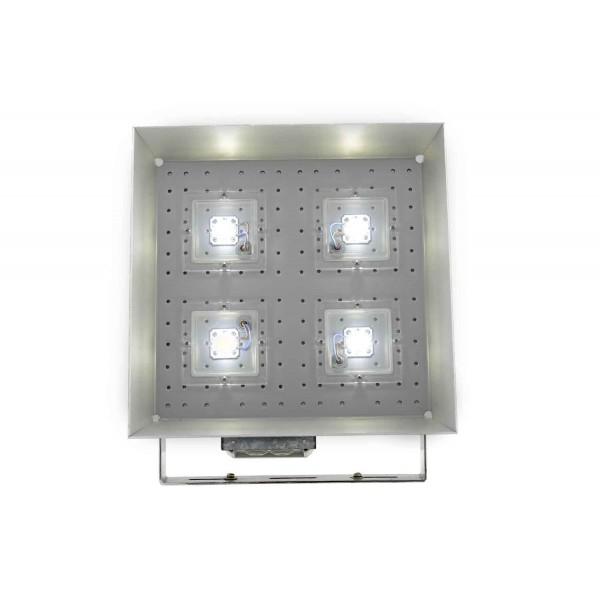 Proiector LED Castor 4M 140W cu masca pe...