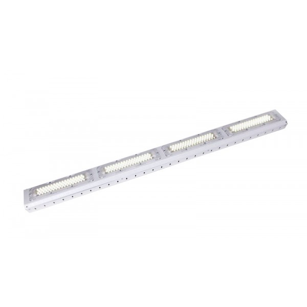 Corp iluminat liniar LED etans Corona 4M 40W
