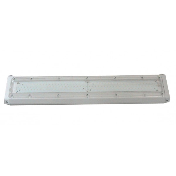 Corp iluminat liniar LED etans Gemma 2M 600mm 24W