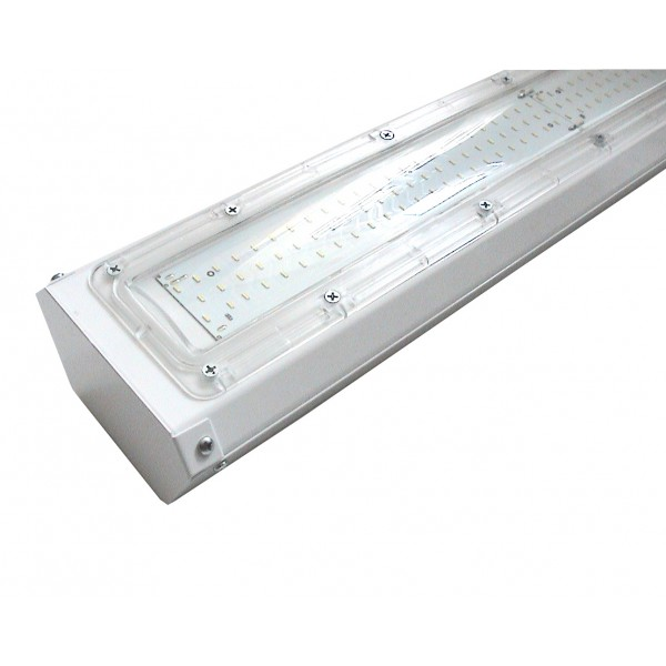 Corp iluminat liniar LED Gemma 4M 40W...
