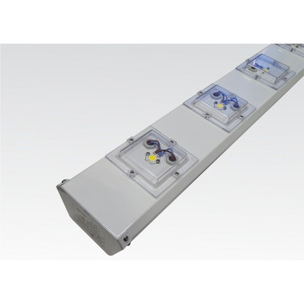 Corp de iluminat cu LED GEMMA 4M ATEX - iluminat antiex