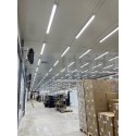 Corp de iluminat cu LED etans A+++ GAMMA 5M 48W 1500mm 150lm/W