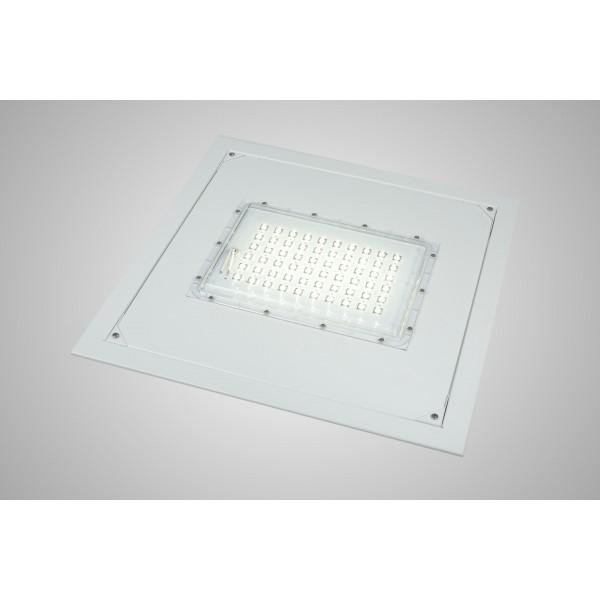 Corp iluminat LED Vega 60W pentru copert...