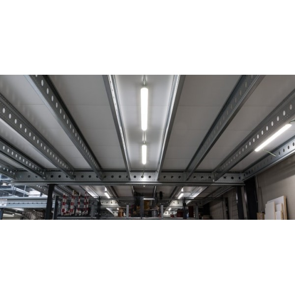 Corp de iluminat etans cu LED 32W LEDVANCE 120cm