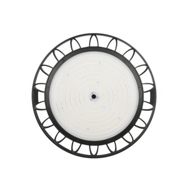 Lampa industriala LED 95W 90 de grade LEDVANCE Alb Rece
