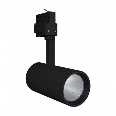 Proiector LED pe sina 25W LEDVANCE Corp Negru Alb Cald