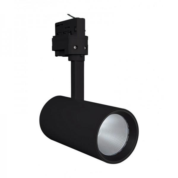 Proiector LED pe sina 25W LEDV...