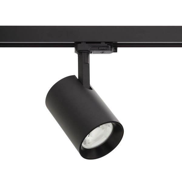 Proiector LED 30W pe sina XGAMMA Negru 36 grade Alb neutru