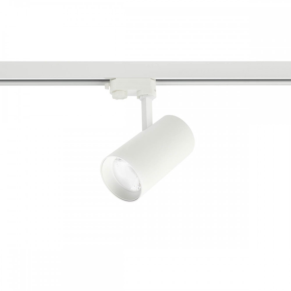 Proiector LED 30W pe sina XGAMMA Alb 38 grade UGR<19