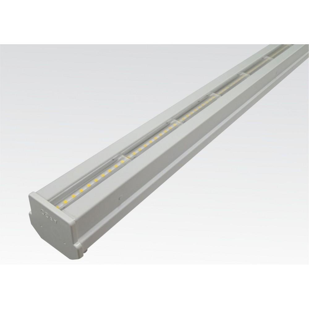 Corp iluminat liniar LED Argo 70W Unghi Dispersie 90 Grade