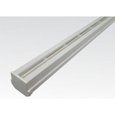 Corp iluminat liniar LED Argo 70W Unghi Dispersie 60 Grade