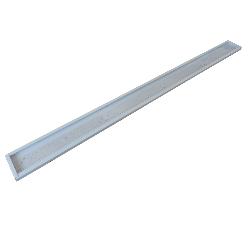 Corp iluminat liniar LED Eris 1200mm 45W cu Kit de emergenta 1h