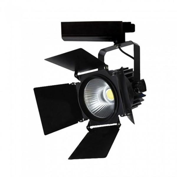 Proiector LED 33W pe sina Corp...
