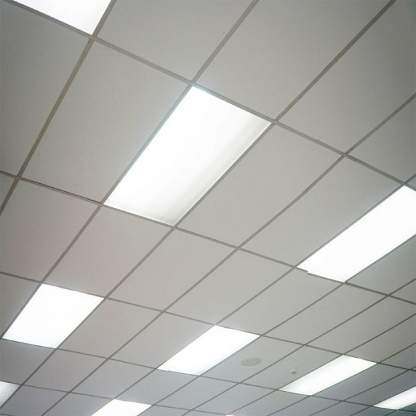 Panou LED 29W 1200x300mm 120lm/W Alb Neutru