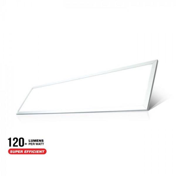 Panou LED 29W 1200x300mm 120lm/W Alb Cald