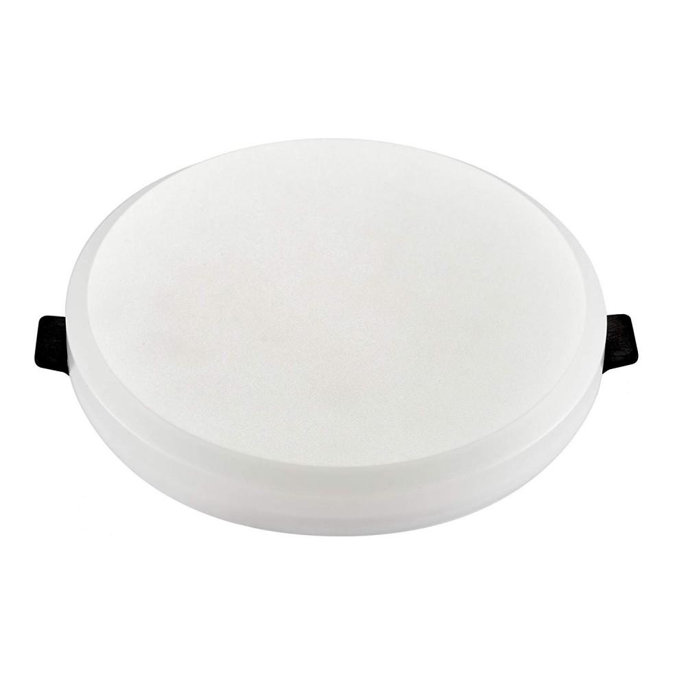 Panou LED Rotund 20W Cip SAMSUNG Alb Neutru