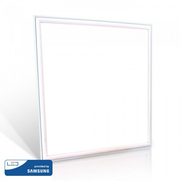 Panou LED 45W Cip Samsung 600x600mm Alb ...