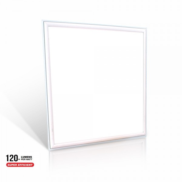 Panou LED 29W 600x600mm 120lm/W Alb Cald...
